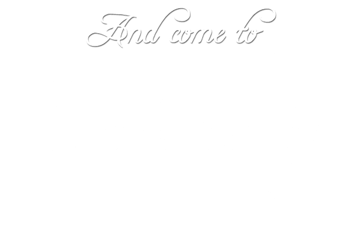 And come to Holiday Inn