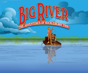 Big River Rodgers Hammerstein Show Details - Big river