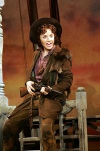 ANNIE GET YOUR GUN at Goodspeed Musicals