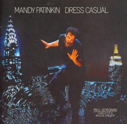 MANDY PATINKIN DRESS CASUAL