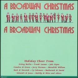 A BROADWAY CHRISTMAS