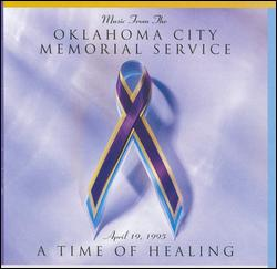 OKLAHOMA CITY RELIEF: A TIME OF HEALING