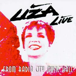 Liza Minnelli: Live From Radio City Music Hall
