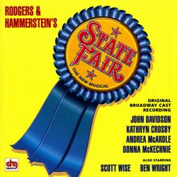 STATE FAIR (1996 ORIGINAL BROADWAY CAST)