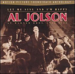 AL JOLSON AT WARNER BROS. 1926-1936