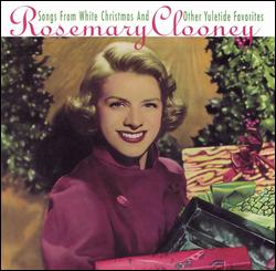 SONGS FROM WHITE CHRISTMAS & OTHER YULETIDE FAVORITES