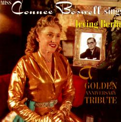 CONNEE BOSWELL SINGS IRVING BERLIN