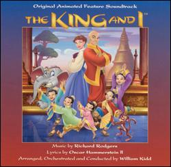 THE KING & I [1999 SOUNDTRACK]