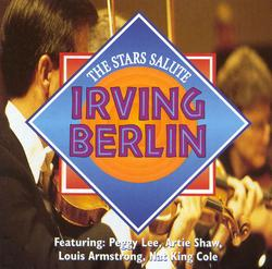 THE STARS SALUTE IRVING BERLIN