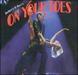 ON YOUR TOES [1983 BROADWAY REVIVAL CAST]