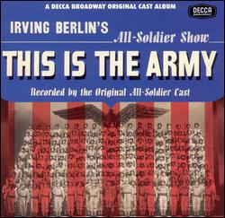 THIS IS THE ARMY/CALL ME MISTER/WINGED VICTORY