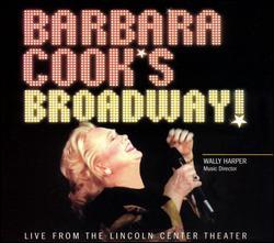 BARBARA COOK'S BROADWAY!