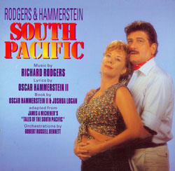SOUTH PACIFIC [1996 STUDIO CAST]