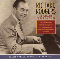 RICHARD RODGERS COMMAND PERFORMANCE