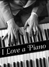 I Love a Piano :: Rodgers & Ha...