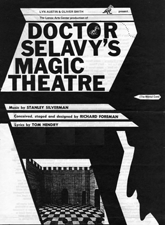 Dr. Selavy's Magic Theatre
