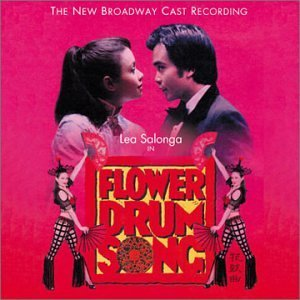 FLOWER DRUM SONG [2002 BROADWAY REVIVAL CAST]