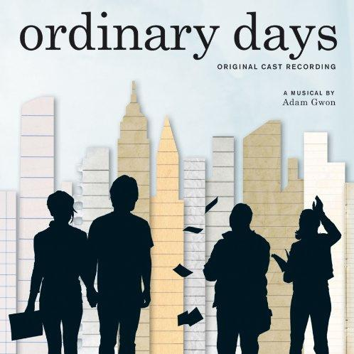 Ordinary Days [Original Cast Recording]