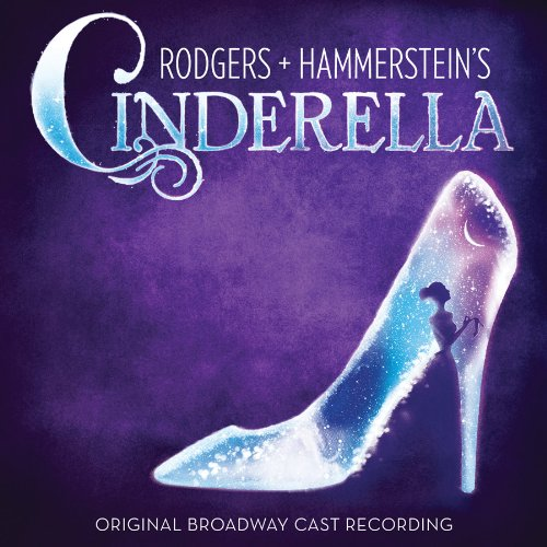 CINDERELLA Original Broadway Cast Recording