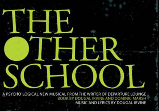 The Other School - National Youth Music Theatre, St James Theatre, August 2013