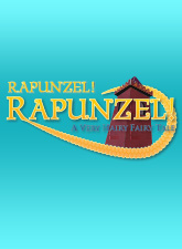 Rapunzel! Rapunzel! A Very Hairy Fairy Tale (Original)