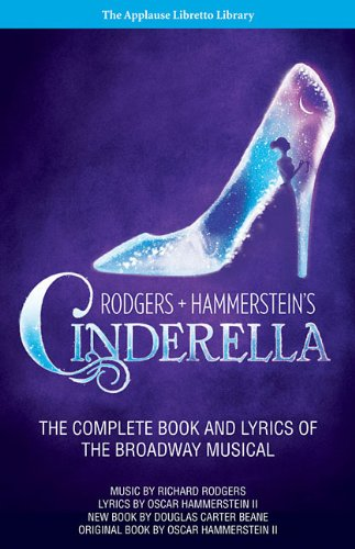 cinderella the musical Find great deals on ebay for cinderella music dvd shop with confidence.