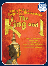 Getting to Know... The King and I