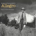 ALLEGRO--First Complete Recording