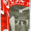 Front Cover of Music Business Magazine featuring Irving Berlin ...