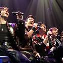 Altar Boyz - Singing