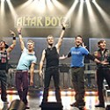 Altar Boyz Production Photo