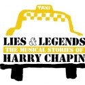 Lies & Legends, The Musical Stories of Harry Chap
