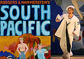 South Pacific on Broadway at Lincoln Center Theater