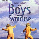 Boys from Syracuse