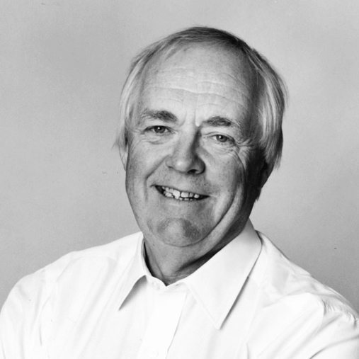Headshot of Tim Rice