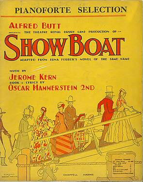 Showboat