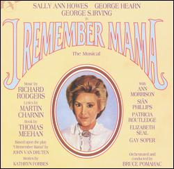 I REMEMBER MAMA [1985 CAST]