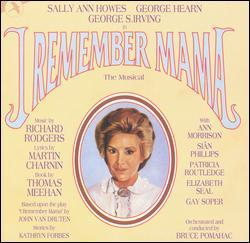 I REMEMBER MAMA [1985 CAST]