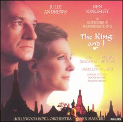 THE KING & I (1992 STUDIO CAST)