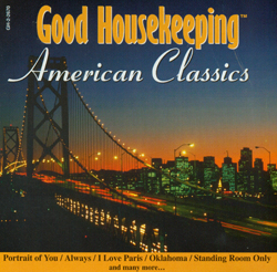GOOD HOUSEKEEPING AMERICAN CLASSICS