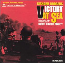VICTORY AT SEA [MUSIC FROM THE ORIGINAL TV SERIES]