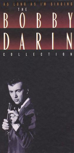 THE BOBBY DARIN COLLECTION: THE POP YEARS PART 2