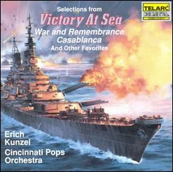 SELECTIONS FROM VICTORY AT SEA & OTHER FAVORITES