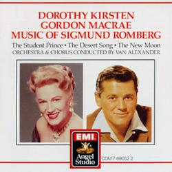MUSIC OF SIGMUND ROMBERG