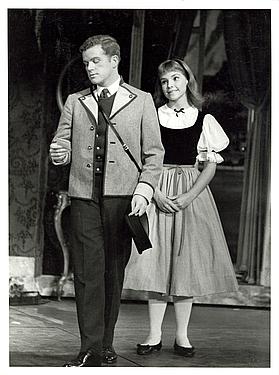 Rodgers & Hammerstein :: Photos