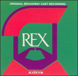 REX [ORIGINAL CAST]