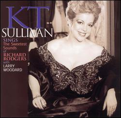 THE SWEETEST SOUNDS, K. T. SULLIVAN