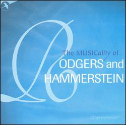 MUSICALITY OF RODGERS & HAMMERSTEIN