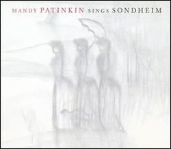 MANDY PATINKIN SINGS SONDHEIM