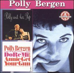 POLLY AND HER POP/DOREMI/ANNIE GET YOUR GUN